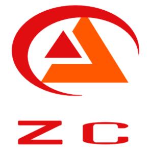 红ZC LOGO透