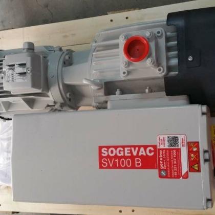SV100B  3