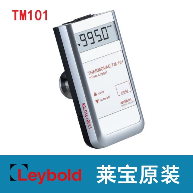莱宝真空显示表TM101