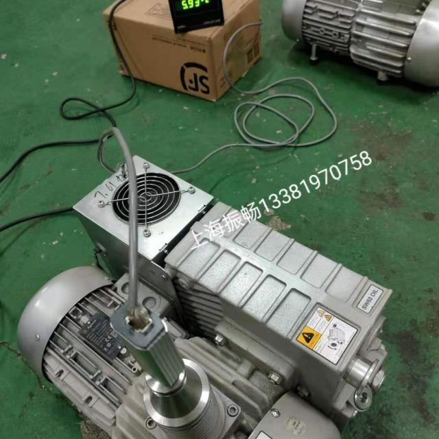 安捷伦真空泵MS40+维修保养