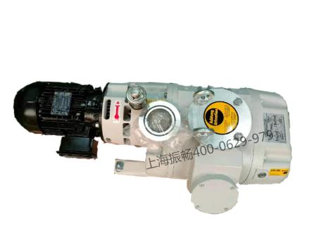 莱宝RUVAC罗茨泵WAU501